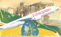 Steady success of Ethiopian Airlines has lessons for SA's croaking carrier